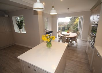 Thumbnail 5 bed detached house for sale in Ivy Lane, Macclesfield