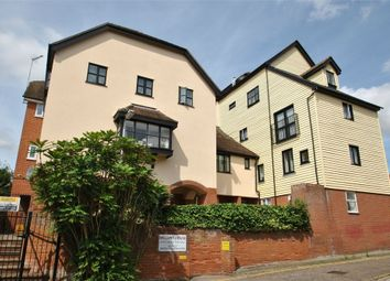 Thumbnail 1 bed property for sale in Bellamy House, New Street, Braintree, Essex