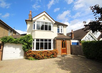 Thumbnail 4 bed property to rent in Ember Farm Way, East Molesey