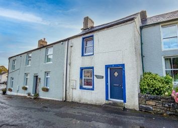 Thumbnail 1 bed terraced house for sale in Green Bank Cottage, Little Broughton, Cockermouth