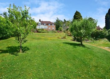 Thumbnail 4 bed detached house for sale in Wilderness Lane, Hadlow Down, Uckfield, East Sussex