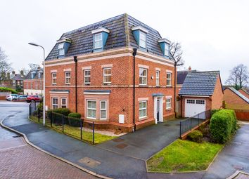 4 bed town house for sale in St Thomas Close, Windle, St Helens WA10