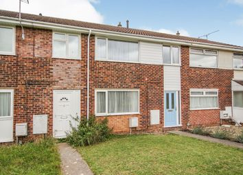 Thumbnail 3 bed terraced house for sale in Maisemore, Yate, Bristol