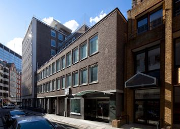 Thumbnail Office to let in Carteret Street, London