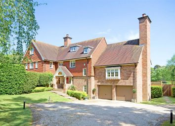 Thumbnail 5 bed detached house for sale in Ingatestone Road, Stock, Ingatestone
