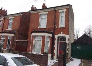 Thumbnail 6 bed end terrace house to rent in Gloucester Street, Coventry