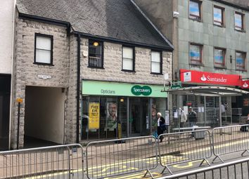 Thumbnail Retail premises for sale in Stricklandgate, Kendal
