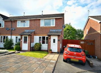 Thumbnail 2 bed terraced house for sale in Pant Yr Heol Close, Henllys, Cwmbran
