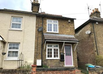 Thumbnail 2 bed cottage for sale in Cotterells, Hertfordshire