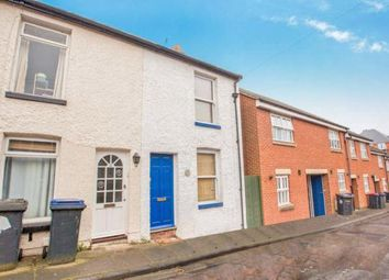 Thumbnail 2 bed semi-detached house to rent in New Town Street, Canterbury, Kent
