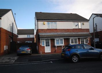 Thumbnail 2 bed terraced house to rent in Withens Lane, Wallasey, Merseyside
