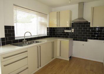 Thumbnail 2 bed terraced house to rent in Inland Road, Erdington, Birmingham