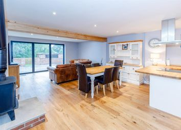 Thumbnail 3 bed semi-detached house for sale in Main Street, Tholthorpe, York