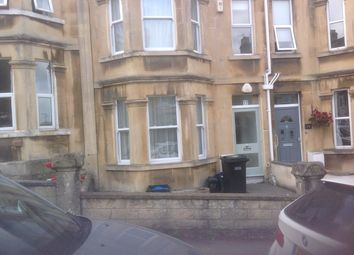 Thumbnail 5 bed shared accommodation to rent in Winchester Road, Bath