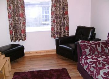 Thumbnail 1 bedroom flat to rent in St Mary's Place, Aberdeen