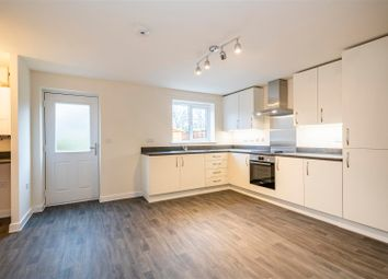 Thumbnail 3 bed semi-detached house for sale in Gale Close, Swavesey, Swavesey