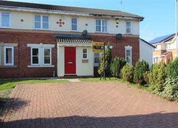 3 bed terraced house for sale in Gilwood Grove, Middleton, Manchester M24