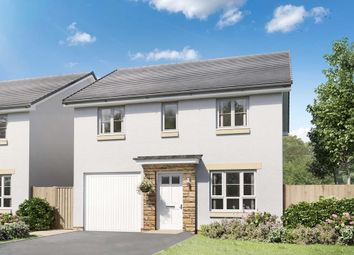 """Thumbnail 4 bedroom detached house for sale in """"Glamis"""" at Griffon Crescent, East Kilbride, Glasgow"""