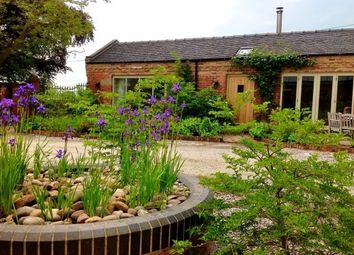 Thumbnail 2 bed barn conversion to rent in Somersal Herbert, Ashbourne