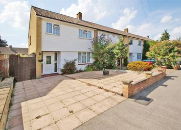 Thumbnail 3 bed end terrace house for sale in Swabey Road, Langley, Berkshire