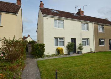4 bed semi-detached house for sale in Salisbury Road, Paulton, Bristol BS39