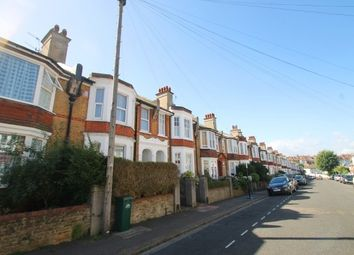 Thumbnail 3 bed property to rent in Compton Road, Brighton
