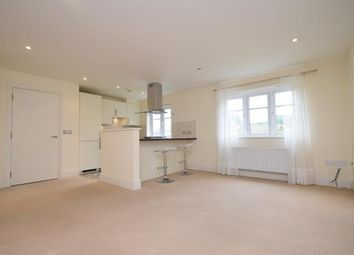 Thumbnail 2 bed flat to rent in Viewpoint Court, Elm Park Road, Pinner