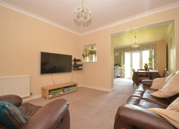 Thumbnail 6 bed semi-detached house for sale in West Street, Ryde, Isle Of Wight