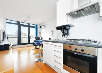 Thumbnail 1 bedroom flat to rent in Thackery Court, 75 Turnmill Street, Farringdon