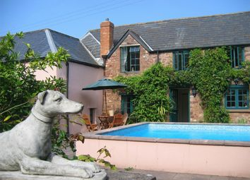 Thumbnail 2 bed cottage to rent in Cottage, Higher House, Bagborough
