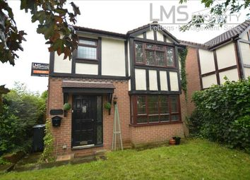Thumbnail 3 bed detached house to rent in Redshank Avenue, Darnhall, Winsford