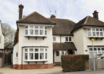 Thumbnail 3 bed semi-detached house for sale in Cedar Avenue West, Chelmsford, Essex