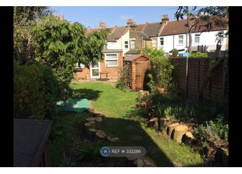 Thumbnail 2 bed semi-detached house to rent in Northcote Road, Croydon