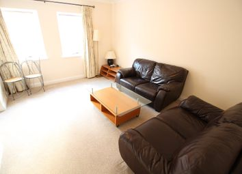 Thumbnail 1 bed flat to rent in Haydon Place, Guildford