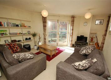 Thumbnail 1 bed flat to rent in Venice Court, Samuel Ogden Street, Manchester