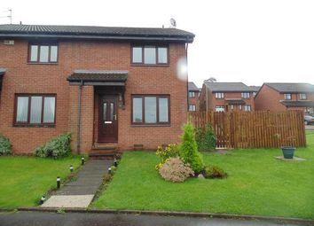 Thumbnail 1 bed property to rent in Hillfoot, Houston, Johnstone