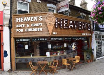 Thumbnail Retail premises to let in Chingford Mount Road, Chingford, London