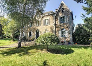 Thumbnail 10 bed property for sale in Normandy, Manche, Saint-Hilaire Du Harcouet