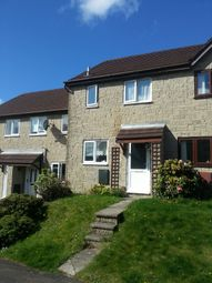 Thumbnail 2 bedroom terraced house to rent in Rowan Way, Woolwell, Plymouth