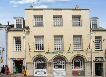 Thumbnail 3 bed flat for sale in Broad Street, Lyme Regis