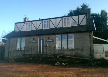 Thumbnail Leisure/hospitality for sale in 1 Ayr Road, Rigside, Lanark