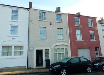 Thumbnail 2 bed flat for sale in Flat 2, 52 The Gill, Ulverston, Cumbria