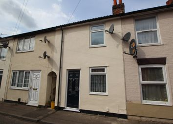 Thumbnail 2 bed terraced house to rent in New Park Street, Colchester
