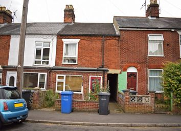 Thumbnail 4 bed property to rent in Livingstone Street, Norwich