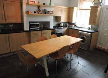 Thumbnail 4 bed terraced house for sale in Middlesex Street, Barnsley