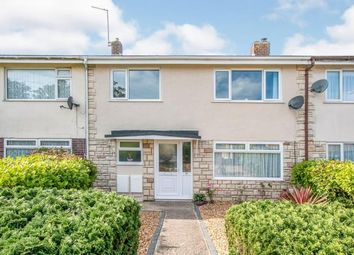 Thumbnail 4 bed terraced house for sale in Canford Heath, Poole, Dorset