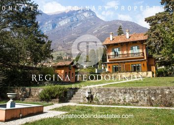 Thumbnail 4 bed villa for sale in Via Ugo Ricci, Tremezzina, Como, Lombardy, Italy