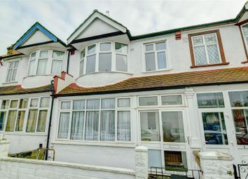 Thumbnail 3 bedroom terraced house for sale in Lloyd Avenue, London