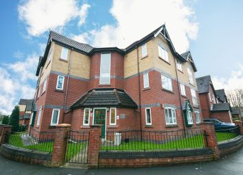 Thumbnail 2 bedroom flat for sale in Longhope Road, Woodhouse Park, Manchester
