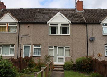 Thumbnail 3 bed terraced house for sale in Ninth Avenue, Forest Town, Mansfield